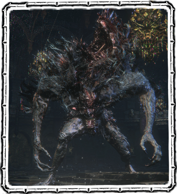 etting Beast