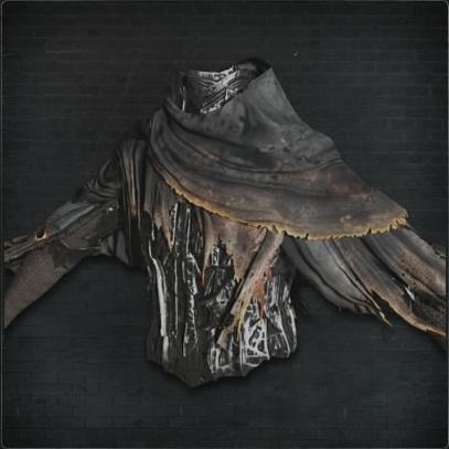 Bone Ash Armour