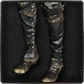 Bloodborne_Icon_Armor_Crowfeather_Trousers.png
