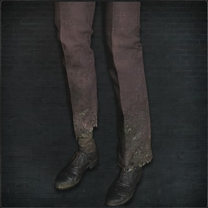 Gehrman's Hunter Trousers