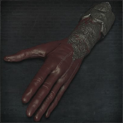 Knight's Gloves