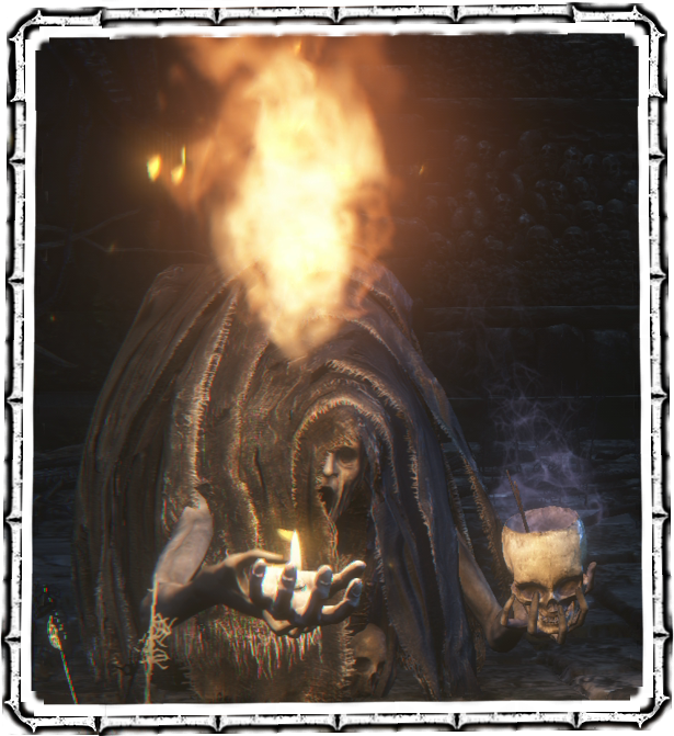 Labyrinth Ritekeeper