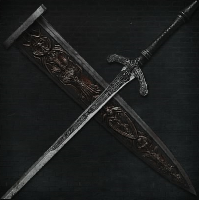 Ludwig's Holy Blade