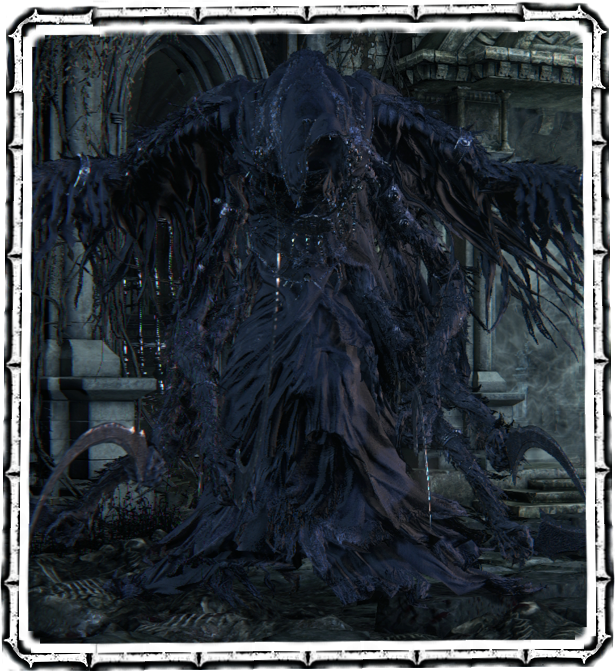 Mergo's Wet Nurse