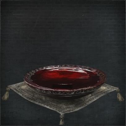 Ritual Blood (1)