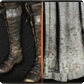 Bloodborne_Icon_Armor_White_Church_Trousers_Dress_Double.png
