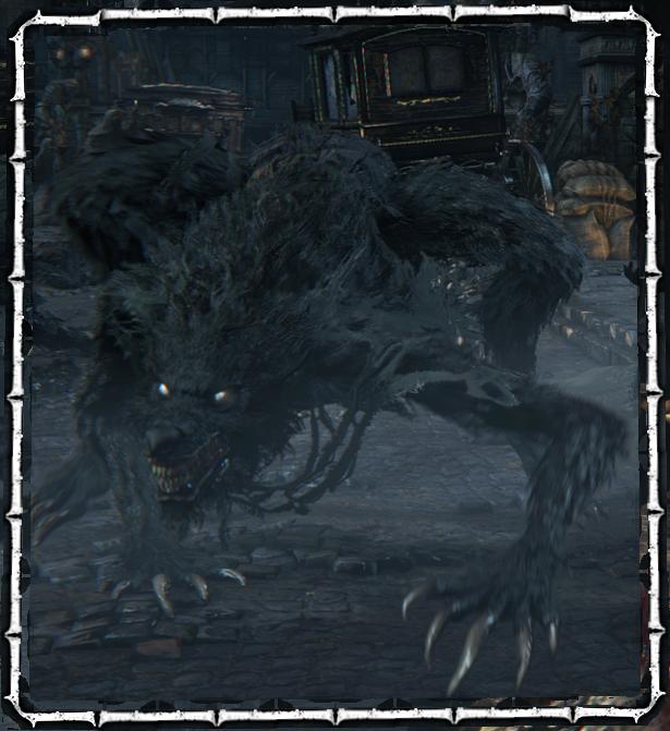 Scourge Beast