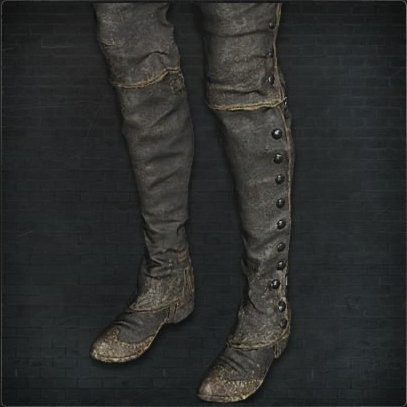 Yharnam Hunter Trousers